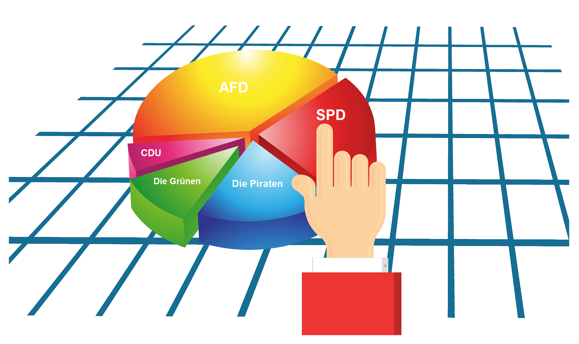 Wahlen in NRW