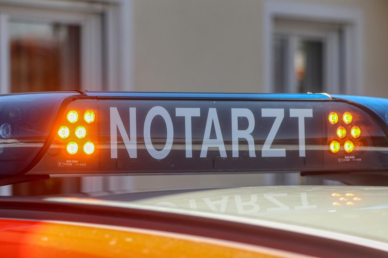 Junge (4) stirbt nach Verkehrsunfall in Dortmund