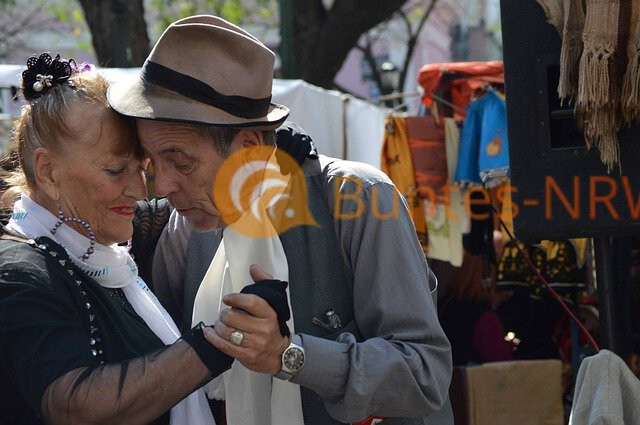 Argentinien ohne Lockdown